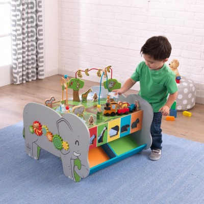 Kidkraft Toddler Activity Station 17508