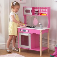 Детская кухня Kidkraft Sweet Sorbet Kitchen 53343