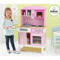 Детская кухня Kidkraft Home Cookin Kitchen