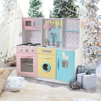 Детская кухня Kidkraft Sweet Treats Kitchen 53351