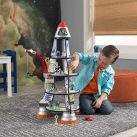Kidkraft Rocket Ship Play Set 63443 Ракета
