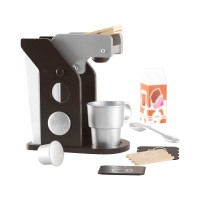 Игровой набор Kidkraft Espresso Coffee Set 63379