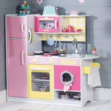 Детская кухня Kidkraft Sunshine Kitchen