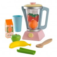 Игровой набор KidKraft Pastel Smoothie Set (63377)