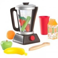 Игровой набор KidKraft Espresso Smoothie Set (63376)