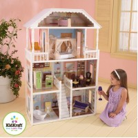 Домик Savannah Dollhouse